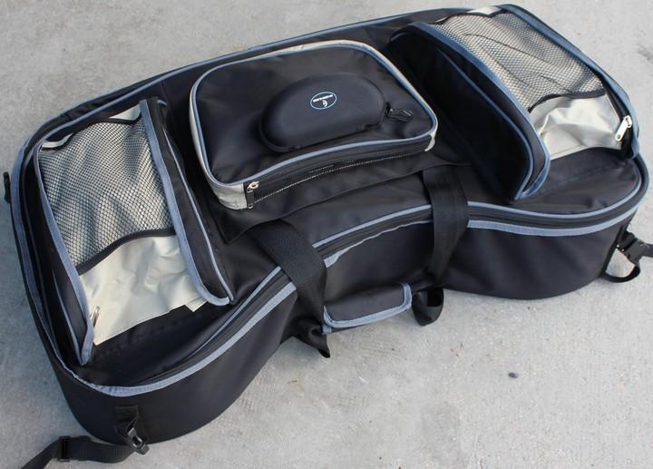 booxt coffre quad bag coffre quad universel souple bag nouveau prix. Black Bedroom Furniture Sets. Home Design Ideas