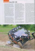 booxt explorer 1100 buggy gokart homologu route 1100 9990 ttc. Black Bedroom Furniture Sets. Home Design Ideas