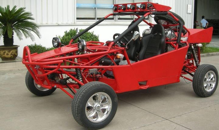 booxt gox 1800 buggy gokart non homologu route 1800 14990 ttc. Black Bedroom Furniture Sets. Home Design Ideas