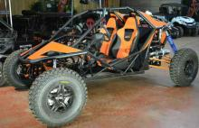 booxt scorpik 1600 buggy scorpik 1600 propulsion a partir de 29 800 ttc. Black Bedroom Furniture Sets. Home Design Ideas