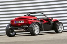 booxt secma f16 buggy 1600 route cabriolet homologu 105cv 18600 ttc avec. Black Bedroom Furniture Sets. Home Design Ideas